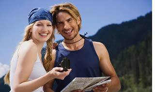 Imparare lo spagnolo se si viaggia in America Latina è il miglior investimento che si può fare come un turista